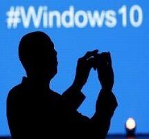 Сжатие памяти Windows 10