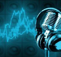 Проверка работы микрофона и наушников