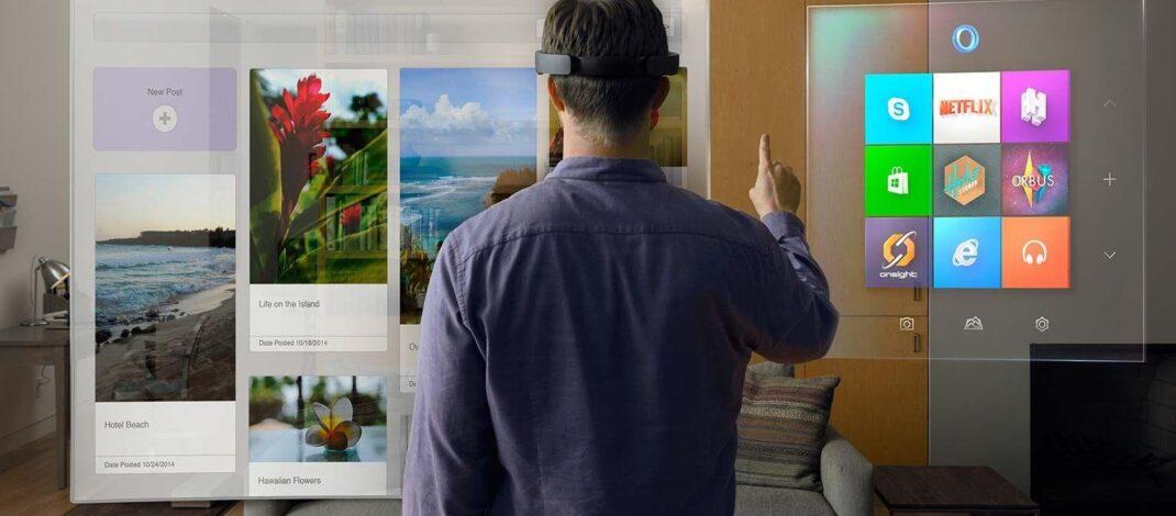Mixed Reality PC Check это новое приложение для Windows