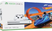 Xbox One S Forza Horizon 3 Hot Wheels — новый пакет от Microsoft
