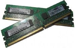 Узнать какая RAM