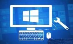 Восстановление Windows 10 через BIOS
