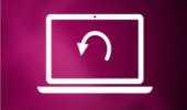 Как перевернуть экран на ноутбуке комбинация клавиш