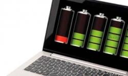 Как продлить жизнь батареи ноутбука