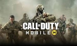 Релиз Call Of Duty mobile в России