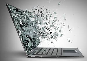 Laptop matrix