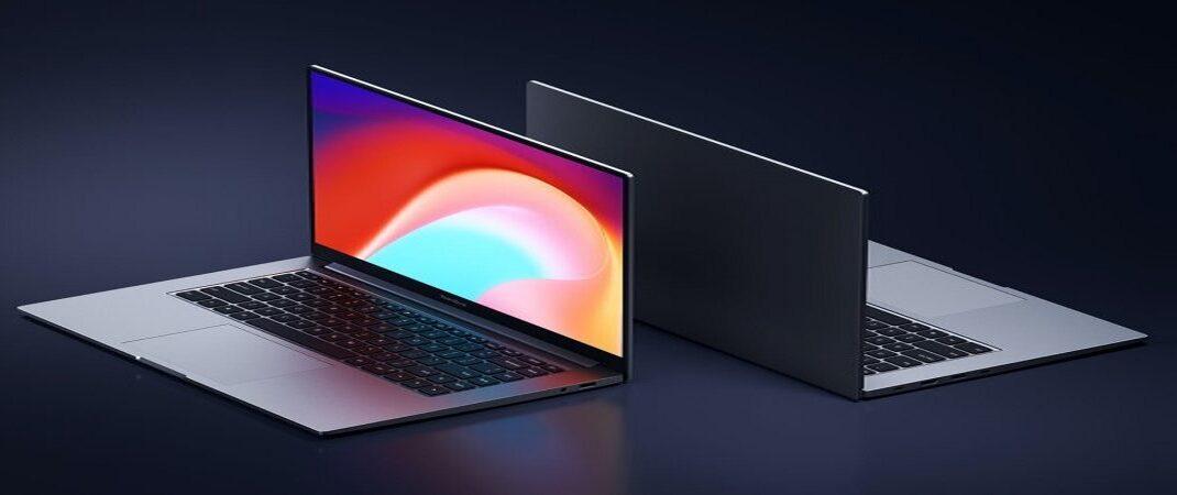 RedmiBook 13, 14 и 16 — представлены новые ноутбуки с процессорами AMD Ryzen 4000