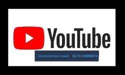 Как получить больше комментариев YouTube