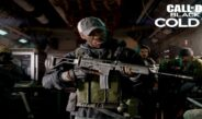 Анонсирована игра Call of Duty Black Ops: Cold War