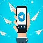 Подписчики в Telegram